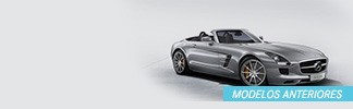 Manual Interactivo Mercedes SLS Roadster